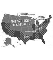 Whisky aus USA