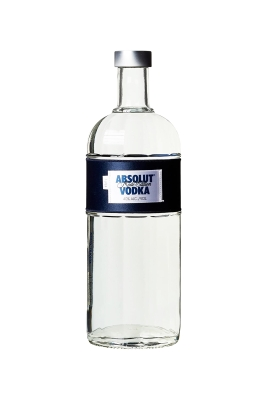 Absolut Vodka Mode Edition