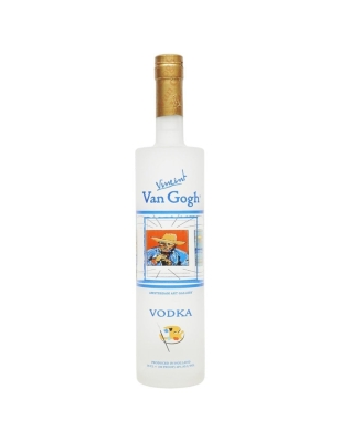 Vodka Van Gogh