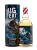 Big Peat Whisky Christmas Edition 2015