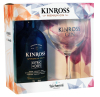 Kinross Cin Citric & Dry in Gift pack