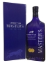 Masters London Dry Gin-3L-Bottle