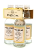 SYNDROME RAW TONIC WATER 4x20cl