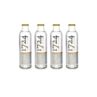 The essence of 1724 Tonic Water ...