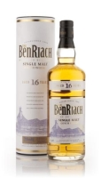 The story of BenRiach - the Hill...