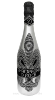 D.Rock is a delicate Blanc de Bl...