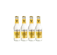 Fever Tree Tonic Water ist ein e...