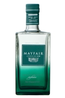 Mayfair London Dry Gin contains ...