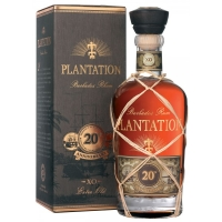 Each Plantation rum is a perfect...