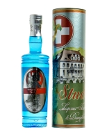 Studer Original Swiss Gin is the...